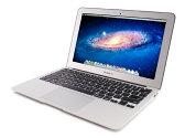 【予約販売】【送料無料】【中古】MacBookAir/11インチ/Corei5/SSD128G/メモリ4G/A1370