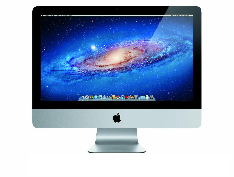 【予約販売】【送料無料】【中古】iMac21.5インチ/Core2Duo/メモリ4G/A1311/Late2009(iMac10,1)MB950J/A