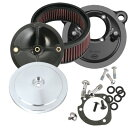 After 1,991 air cleaner kit pure CV/EFI  sportster S&amp;amp;S CYCLE article numbers 170-0095