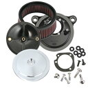 After 1999-2006 air cleaner kit pure CV/EFI  income CAB car /2001 a twin cam injection car (08-12 touring system but to remove the next vehicle.) S&amp;amp;S CYCLE article number 170-0105