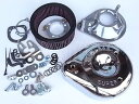 [tax includes it] 17-0448 for S &amp; S air cleaner cover kit  sportster  CV CAB &amp; EFI