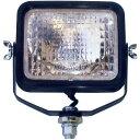 ワーキングランプ/作業灯 12V55W ハロゲン球 Cタイプ 防水スイッチ付【smtb-k】【kb】楽天カード分割