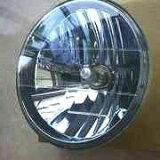 ≪≫【】ジムニーSJ30系/SJ40系/JA51系/JA71系/JA11系/JB31系/JA12系/JA22系レイブリック /RAYBRIGマルチリフレクターヘッドランプ丸型 ブル
