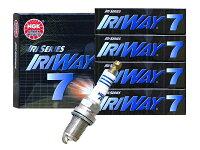 NGK イリシリーズ IRIWAY7オリジン JCG17 1本楽天カード分割