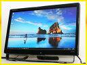 【中古】液晶モニタ HDMI接続 高画質フルHD 21.5インチ タッチパネルディスプレイ グリーンハウス GH-JTJ223GSHB ブラック ペン付属