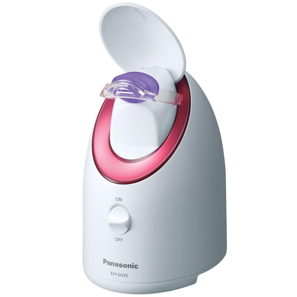 Panasonic パナソニック スチーマー ナノケア コンパクト EH-SA35-P ピンク【即納・送料無料】【02P05Nov16】