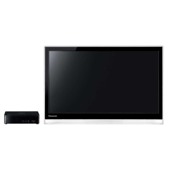 Panasonic パナソニック 19V型ポータブル液晶テレビ プライベート・ビエラ UN-19F7-K ブラック 【即納・送料無料】【02P03Dec16】