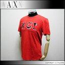 アルマーニ エクスチェンジ T6X425 RE Tシャツ 送料無料 新品 セール