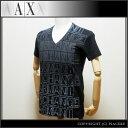 アルマーニエクスチェンジ Tシャツ ARMANI EXCHANGE U6X530 送料無料 新品 セール