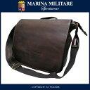 マリーナミリターレ MARINA MILITARE TARA03 BR ショルダーバッグ 送料無料 新品 セール