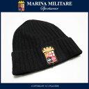 マリーナミリターレ MARINA MILITARE MYC040S BL ニットキャップ 送料無料 新品 セール