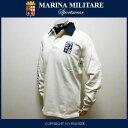 マリーナミリターレ MARINA MILITARE MYT386 長袖ポロシャツ 送料無料 新品 セール