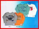 セール50%OFF[メール便OK]エフオーキッズ F.O.KIDS 4柄州Tシャツ