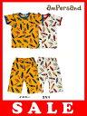 セール30%OFF[メール送料無料]アンパサンド(ampersand)男の子半袖パジャマ