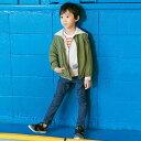 楽天Piudepiu【セール30%OFF】【メール便OK】エフオーキッズ F.O.KIDS ライトozNEWストレートデニムパンツ【男の子】【80-140】【r221048】