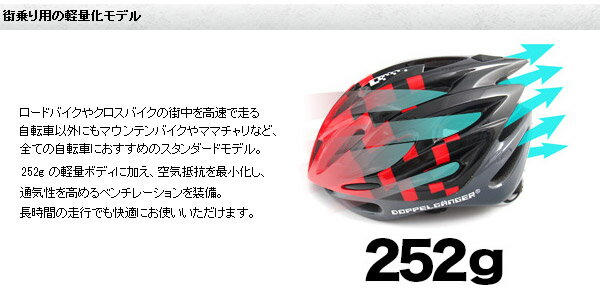 DOPPELGANGER DH005/DH00...の紹介画像3