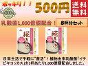【 送料無料 】乳酸菌入り 糀あま酒 1人前×4袋入 2セット 500円ポッキリ送料無料 ポスト投函便