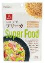スーパーフード フリーカ 青小麦 ゆでて使える あっさり食感 はくばく 180g×6袋