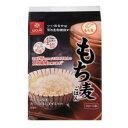 混ぜるだけ もち麦 簡単に食物繊維を補う 簡単炊飯 はくばく おいしく 麦生活 10P03Dec16