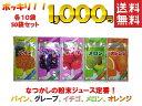 【 送料無料 】1000円 送料無料 ポッキリ 懐かしい! 駄菓子 の定番 粉末ジュース シ