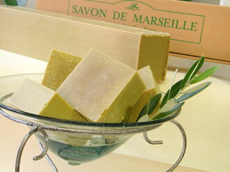 """Marseille SOAP """"olive SOAP 2000 g"""