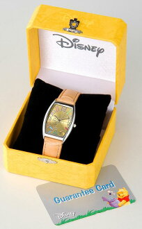 """""""Pooh brand style watch"""""""