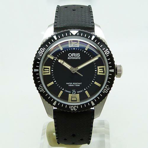オリス【ORIS】 733.7707.4064R ダイバーズ65【新品】 【新品】【オリス】【自動巻】【メンズ腕時計】