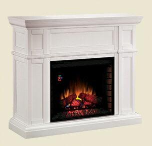 【LLOYD GRANDE】 28inch 電気式暖炉アルテシアン artesian