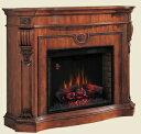 【LLOYD GRANDE】 33inch 電気式暖炉フローレンス florence