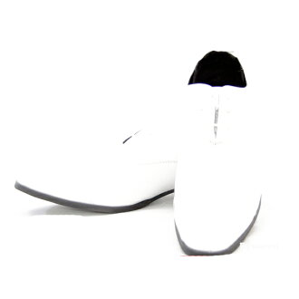 エナメルバッ Cruz tone WHITE Bridal Shoes, wedding shoes, wedding shoes, groom shoes, marriage hunting shoes, パーティシューズメンズ suit, groom accessories, cool biz, men's welding, groom accessories, brother of, wedding mens 02P28oct13