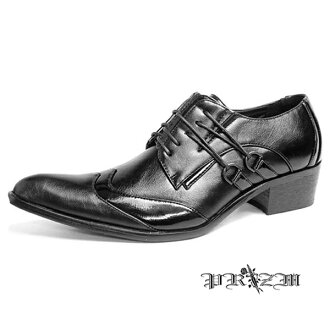 Wedding shoes men's The Bondage dress shoes Black bridal shoes mens, restaurant shoes, host shoes, men's suits, groom accessories, cool biz, men's welding, groom accessories, and brother of, wedding men's 02P28oct13