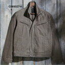 「ビッグボーン」長袖ジャケット/GW6027