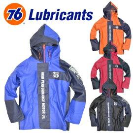 【予約商品】【2015/8/7発送開始予定】【上下別売】「76Lubricants(ナナロク)」本格水産用PVCレインウェア/No.76-MJ153/【2015EXS新作カッパ】