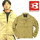 「BURTLE(バートル)」 ワークブルゾン/6091/【2013 WEX 作業服】