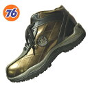 "[SUPER SALE20 % OFF] '11 new work ""76Lubricants"" safety Snow training shoes /No.76-SS104B131B/"