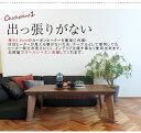 家具調こたつ 長方形 アイテム口コミ第6位