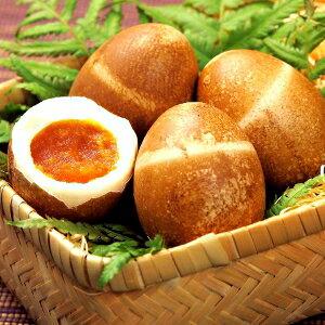 スモッちギフト(6個) やわらか燻製たまご【東北 山形 半澤鶏卵 ギフト 卵 くんせい】【RCP】