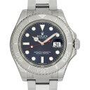 ロレックス ヨットマスター ロレジウム 116622 ブルー メンズ(0CCTROAN0011)【新品】【腕時計】【送料無料】
