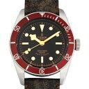 【エントリーでポイント最大10倍 12/16 9:59まで】チュードル ヘリテージ ブラックベイ 赤ベゼル 79220R メンズ(0671TUAN0027)【新品】【腕時計】【送料無料】