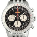 ブライトリング ナビタイマー01 A022B01NP(AB0120) メンズ(0671BRAN0017)【新品】【腕時計】【送料無料】