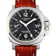 パネライ ルミノールマリーナ GMT PAM00244 メンズ(N-PAM00244)【新品】【腕時計】【送料無料】