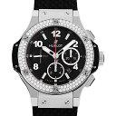 ウブロ ビッグバン ビッグバン スティール ダイヤモンド 301.SX.130.RX.114 メンズ(006MHBAN0065)【新品】【腕時計】【送料無料】