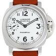 パネライ ルミノールマリーナ O番 PAM00113 メンズ(012AOPAU0001)【中古】【腕時計】【送料無料】