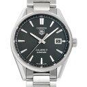 タグホイヤー カレラ キャリバー5 WAR211A.BA0782 メンズ(007NTHAN0108)【新品】【腕時計】【送料無料】