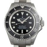 ロレックス ディープシー V番 116660 メンズ(01QZROAU0001)【中古】【腕時計】【】
