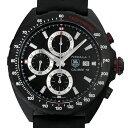 タグホイヤー フォーミュラ1 クロノグラフ フルブラック CAZ2011.FT8024 メンズ(007NTHAN0120)【新品】【腕時計】【送料無料】