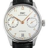 【エントリーでポイント最大10倍 12/16 9:59まで】IWC ポルトギーゼ オートマティック IW500704 メンズ(06XKIWAN0010)【新品】【腕時計】【送料無料】