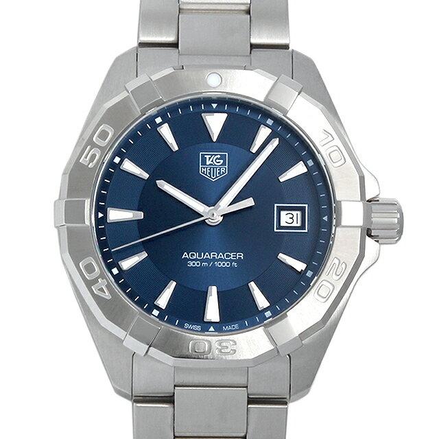 タグホイヤー アクアレーサー WAY1112.BA0928 メンズ(007STHAN0034)【新品】【腕時計】【送料無料】 TAG Heuer(タグホイヤー) アクアレーサー WAY1112.BA0928 ブルー/Blue 新品 メンズ
