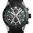 タグホイヤー カレラ キャリバーホイヤー01 CAR2A1Z.FT6044 メンズ(0671THAN0128)【新品】【腕時計】【送料無料】