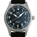 IWC パイロットウォッチ マーク18 IW327001 メンズ(0088IWAN0009)【新品】【腕時計】【送料無料】
